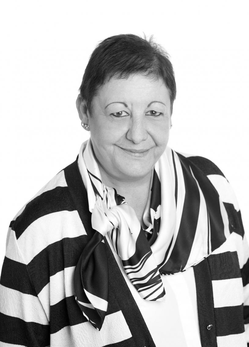 Anne Marie Felder