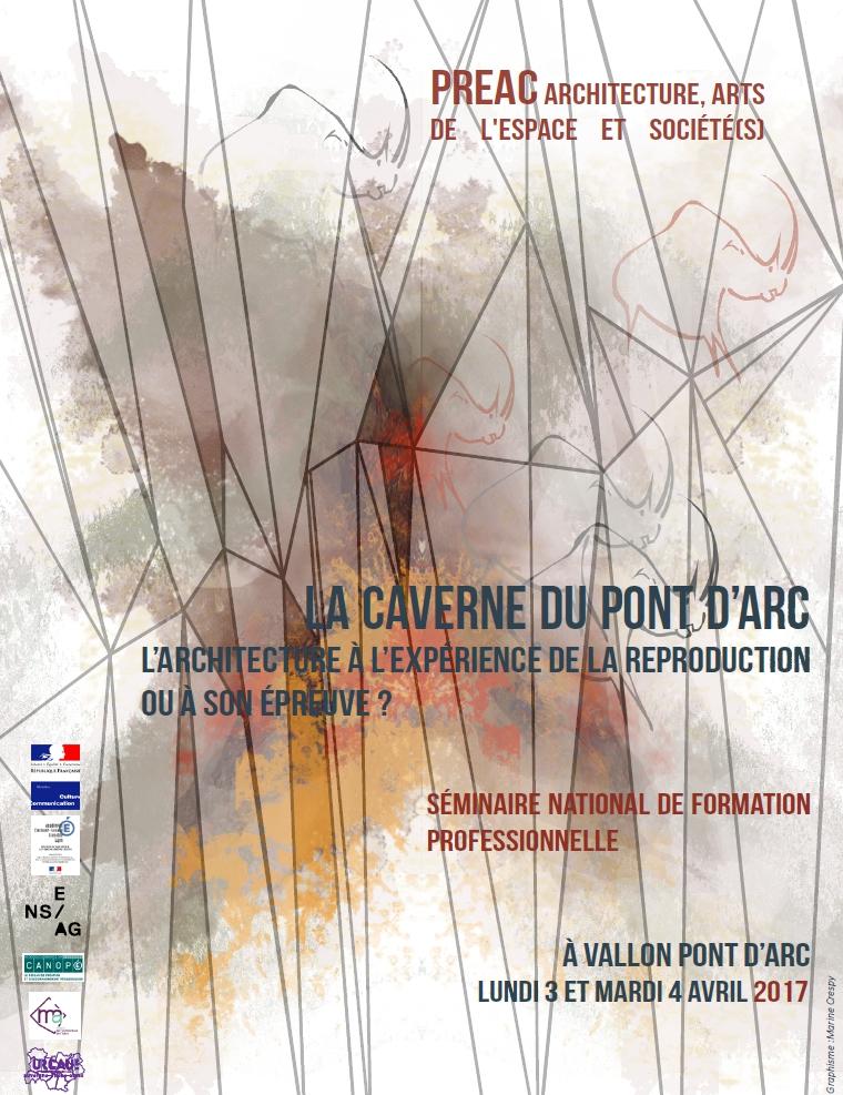 Formation à la médiation de l'architecture - La caverne du Pont d'Arc.jpg