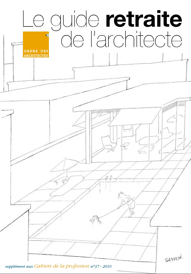 Couve - Guide des retraites de l'architecte
