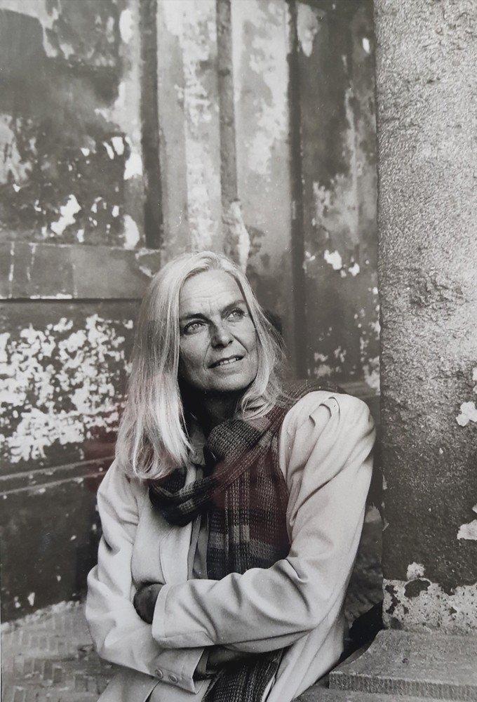 Inge-Lise Weeke