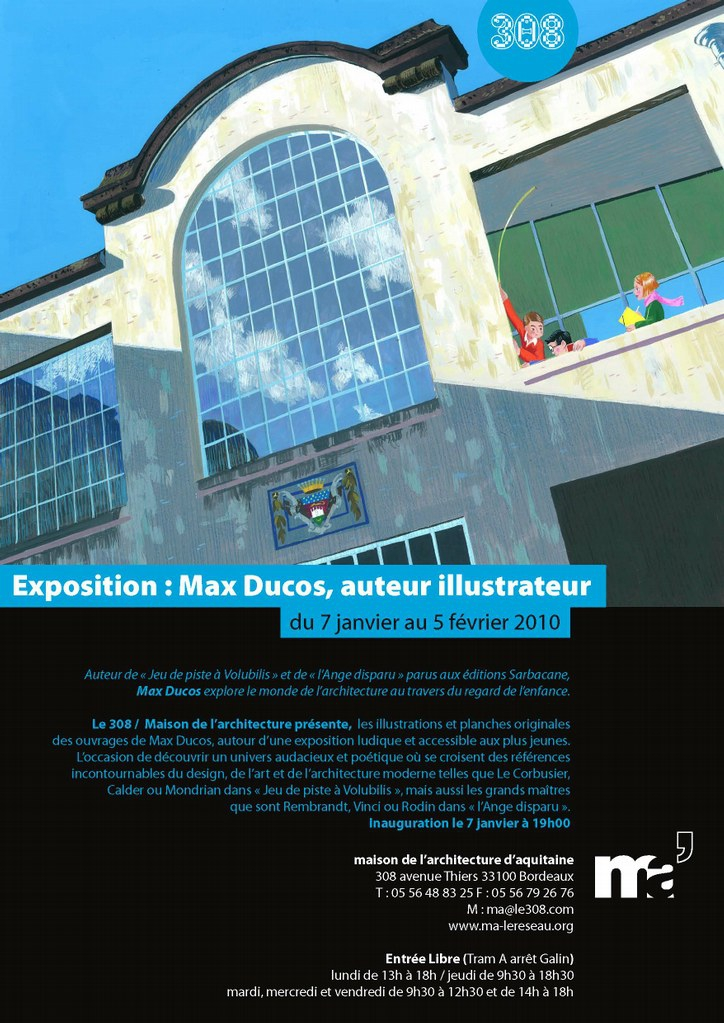 expo max ducos/MA