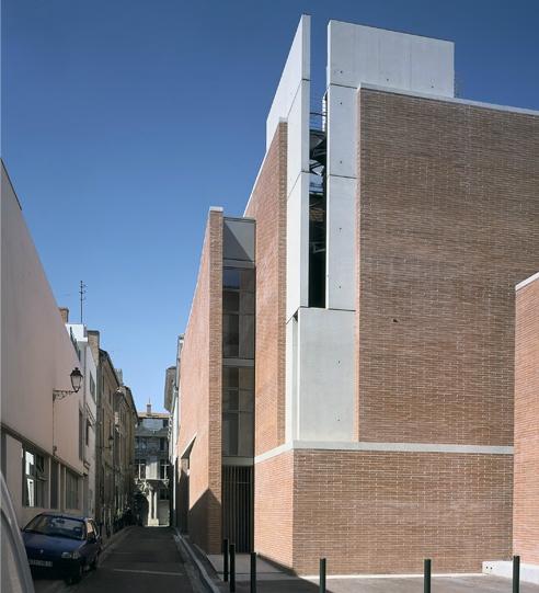 Munvez-Morel Architectes