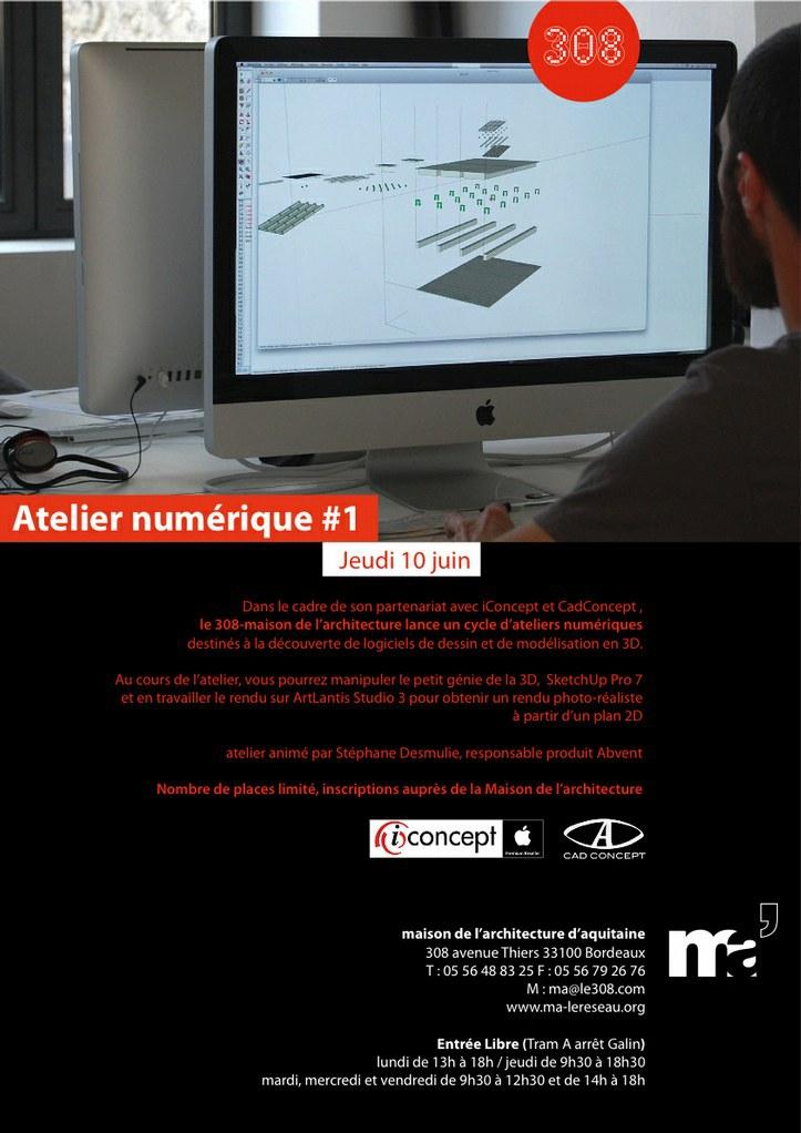 invit atelier numérique n°1