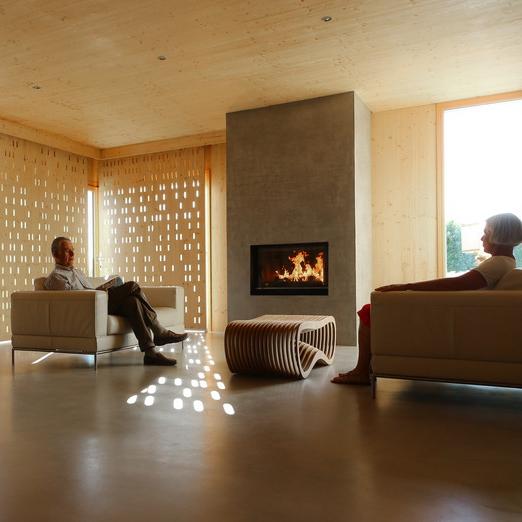Maison à Vaux-sur-Mer en Charente-Maritime - TICA architectes (Source : www.archicontemporaine.org)