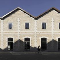 Prix du projet citoyen 2013 - projet Darwin, Olivier MARTIN et Virginie GRAVIÈRE arch.