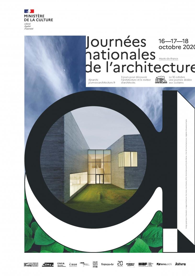 Affiche JNA 2020