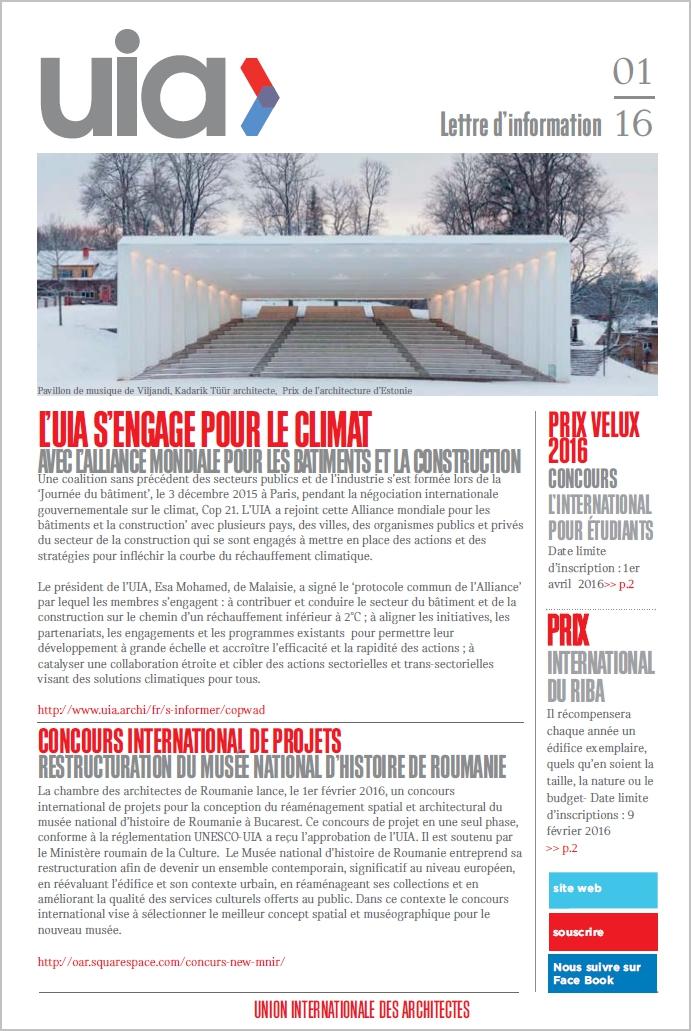UIA couverture lettre 01-2016