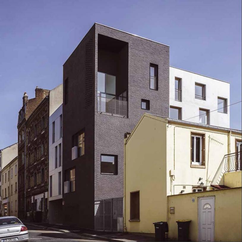 10 logements sociaux au Havre