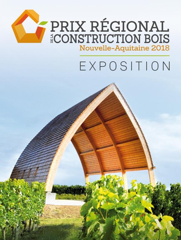 Prix régional construction bois