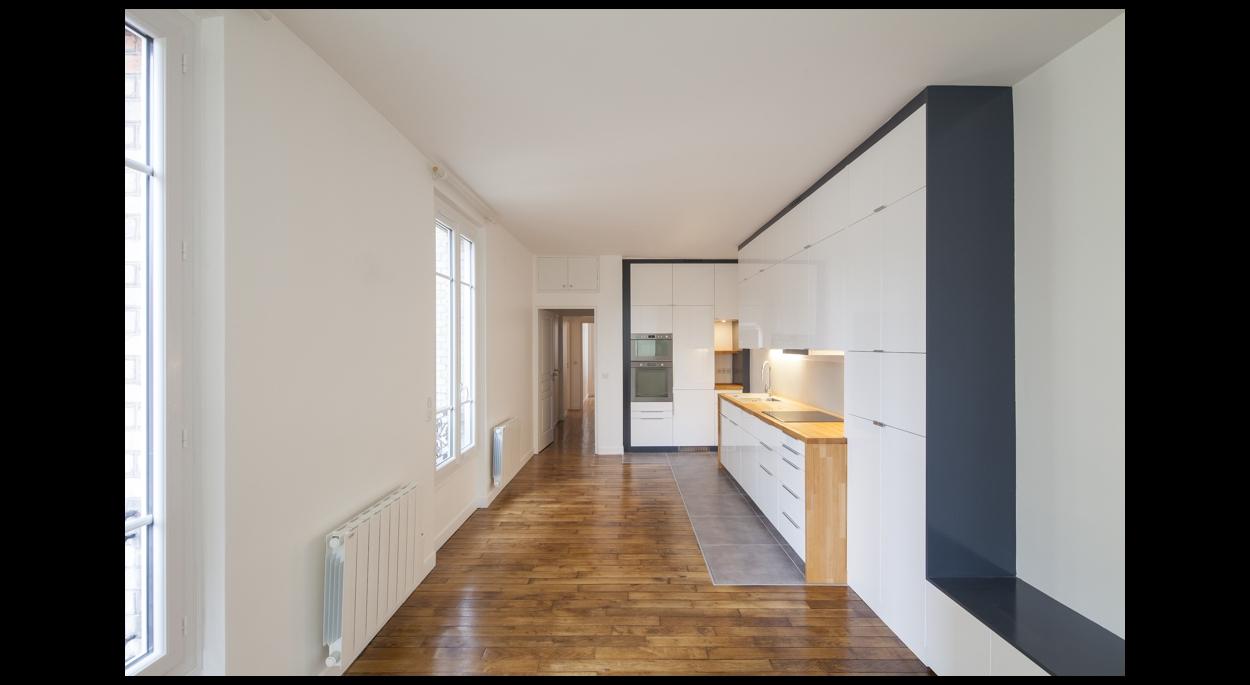 renovation appartement vincennes
