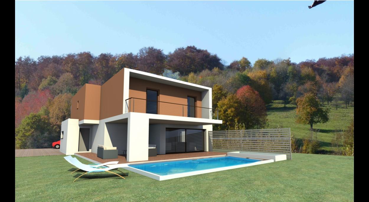 maison architecte 67