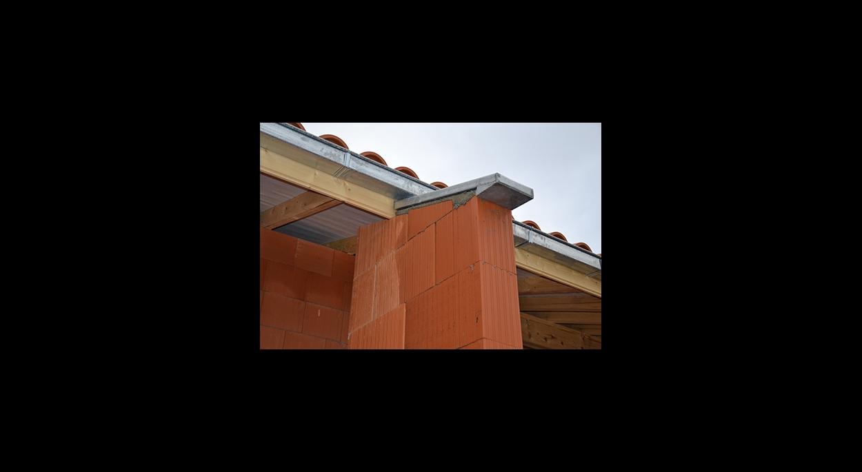 Architecture Eric Agro Détail
