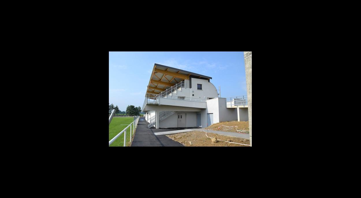 Architecture Eric Agro