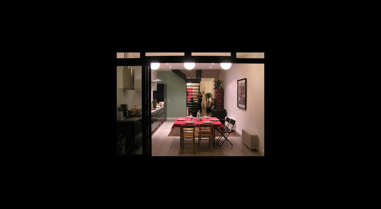 extension maison de ville à lille | studio a&p - elsa liverani