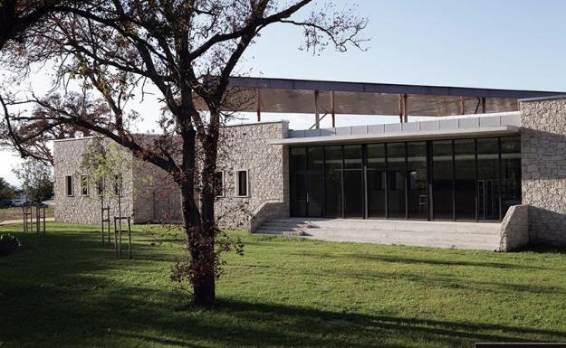 Amelia TAVELLA_Centre administratif et culturel_Porticcio-2