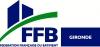 Logo FFB GIRONDE