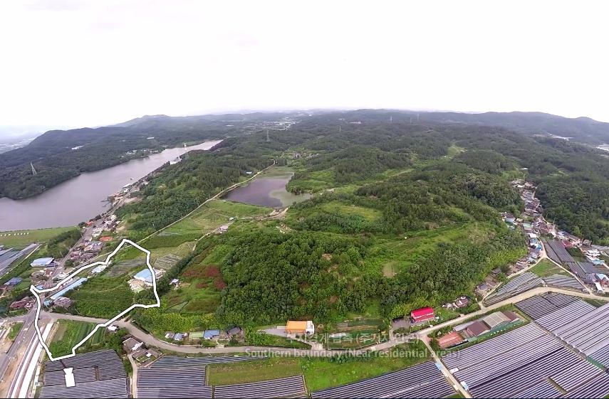 Parc équestre à  Yeongcheon