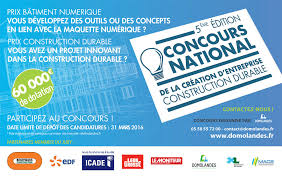 Concours National 2017