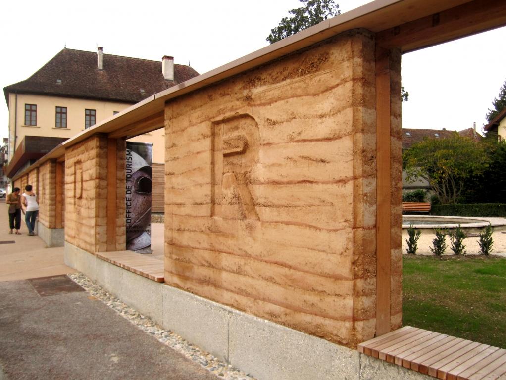 Réhabilitation et extension du Musée Mandrin
