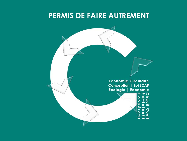 Séminaire économie circulaire