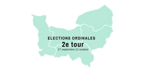 elections 2e tour