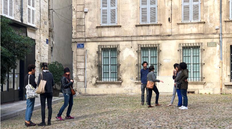 JPO Archi 2019 Avignon