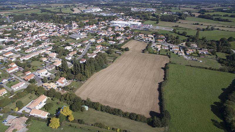Vue aérienne projet de lotissement.jpg