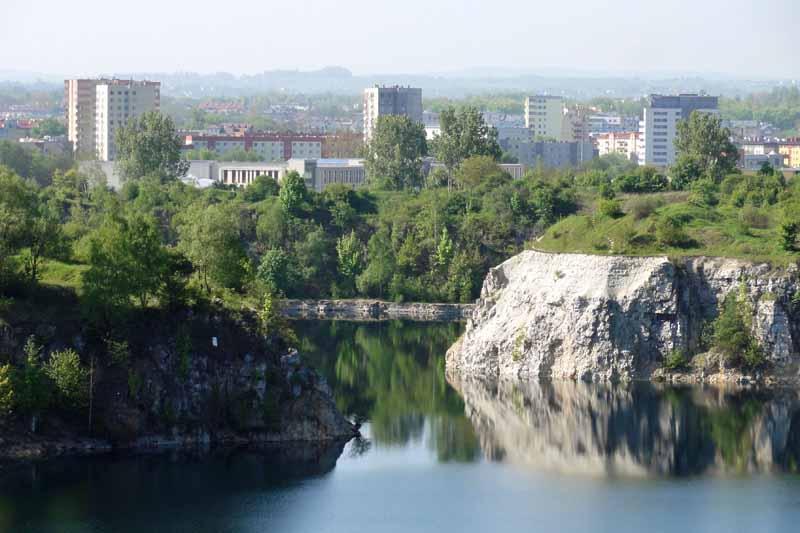 Parc Zakrzowek